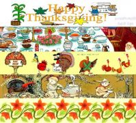 Happy Thanksgiving -