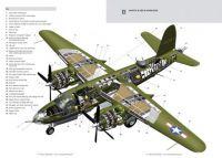 B-26 Marauder (cutaway)