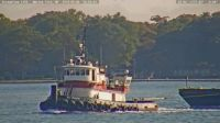 Sea Crescent - Great Lakes/Gulf of Mexico/Coastal Tug - Marine City, MI (2019-09-30)