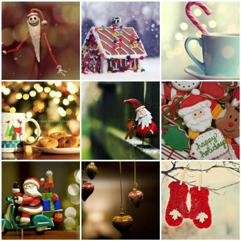 Merry Xmas by Jaque on flickr