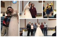 My Niece's Wedding Last Friday (11/15/2019)!!