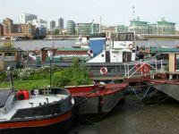 Bermondsey Boats