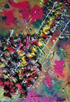 Roses by Thijs Schaepman