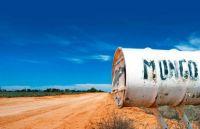 Mailbox in Mungo