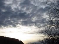 Sunset 19 February 2021