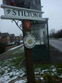 Stilton Cambridgeshire