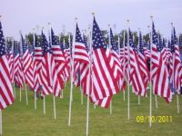 Field of Honor 2011