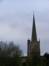 Burford, Oxfordshire