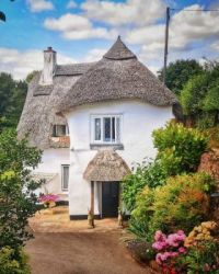 Pretty Cottage, Stokeinteignhead, Devon