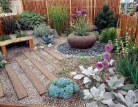 gravel-garden