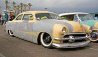 Custom 1951 Ford