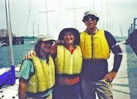 The Intrepid Sailors