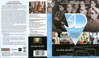 3-D Rarities Blu-ray Disc