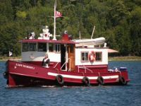 Tugboat Personalized