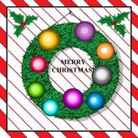 I Wreath You a Merry Christmas!
