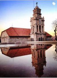 Eglise orthodoxe N.D. (Saydeh) à  Mhaidseh- Liban