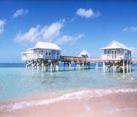 Bermuda beach houses