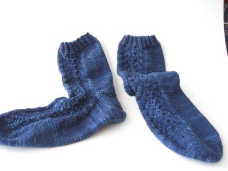 Blackrose Socks
