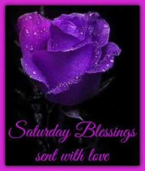 Good Morning Saturday Blessings 42 Pieces Jigsaw Puzzle