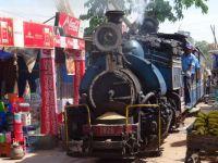 Darjeeling Express