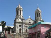 St John`s Antigua