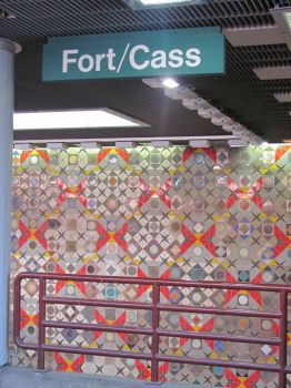 detroit subway tile