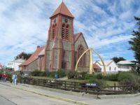 church in Falkland Islands