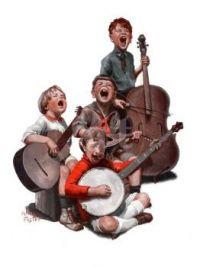 """String Quartet"""