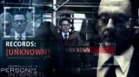 Person Of Interest - Finch