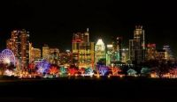 Austin Trail of Lights 2015