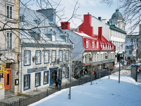 Quebec city 2