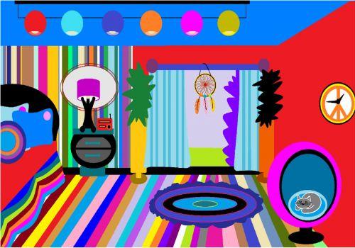 Roxy's Retro Room