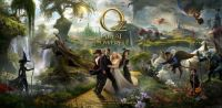 Oz the Great & Powerful - 1