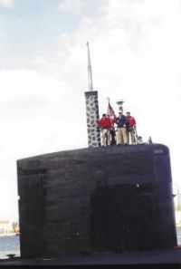 USS Montpelier SSN 765 ....2 0f 4