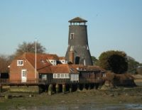 old hayling mill