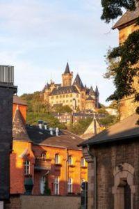 Wernigerode, Germany  5809