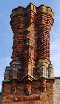 Chimney by Thornbury