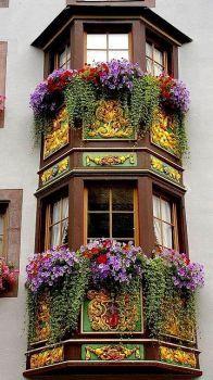 Windows in Germany