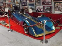 Don Garlits Auto Museum