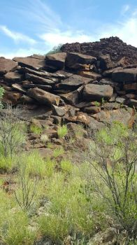 Singing Rocks Blackstone Western Australia