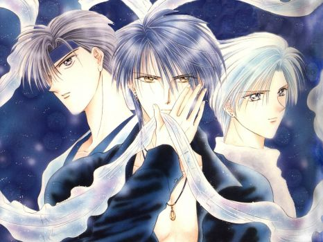 boys of aya no ceres