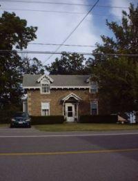 Cobblestone House