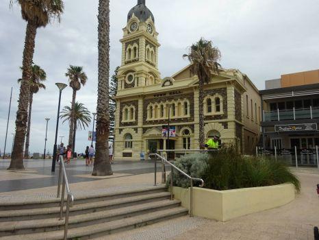 Glenelg Town Hall