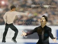 Sochi 2014 Figure Skating - Daisuke Takahashi