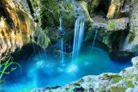 THEME: Beautiful Wateringholes: Ooohh Myyyy...