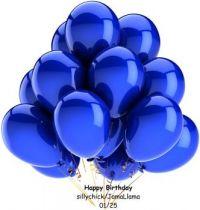 Happy Birthday sillychick/JamaLlama