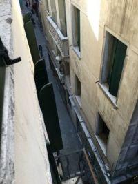 Empty Street in Venice (IMG_1069 copy)