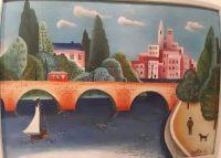 most od Adolfa Hoffmeistera
