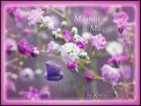 Moonlit Magic Art (Ex. Large)