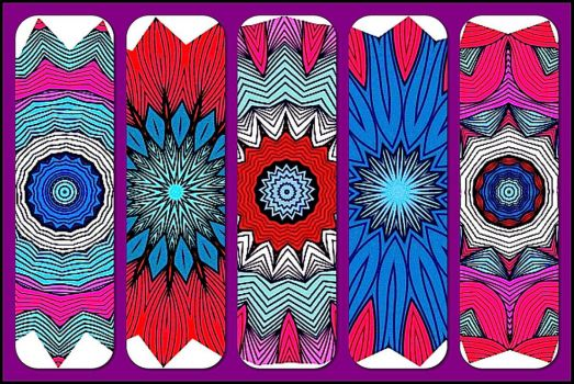 Doodling Away! - KaleidoBOARDS!